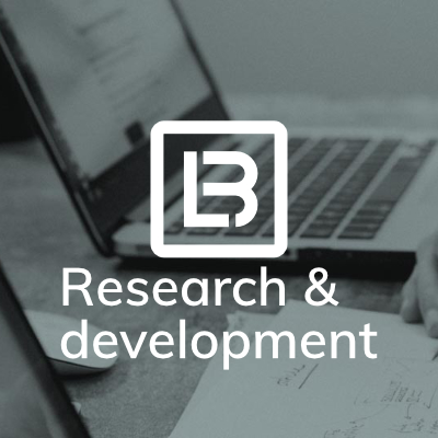 LB world - research and development